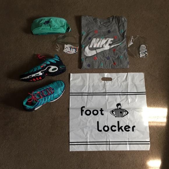 best website c437c c95f2 Foot Locker Exclusive Nike Air Max Pack!! NWT